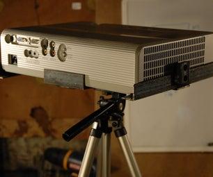 Tripod Mount for Digital Projector