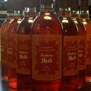 Raspberry Mead