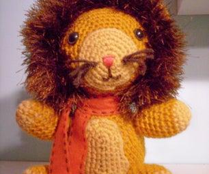 Leander's Lion