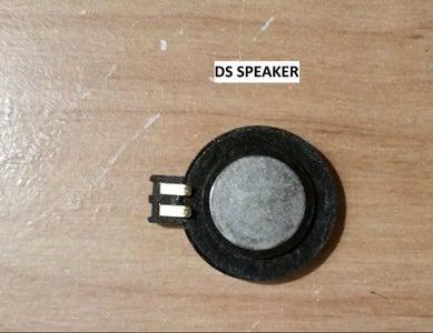 Upgrading the Speaker