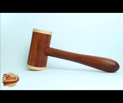 Making a Dead Blow Mallet