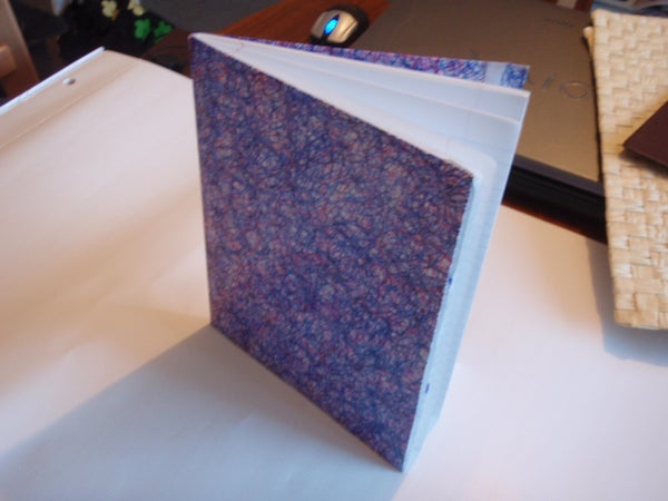How to Make a Cool Book Cover