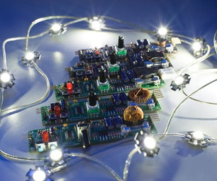 Universal High-Power LED Driver - Firmware Update