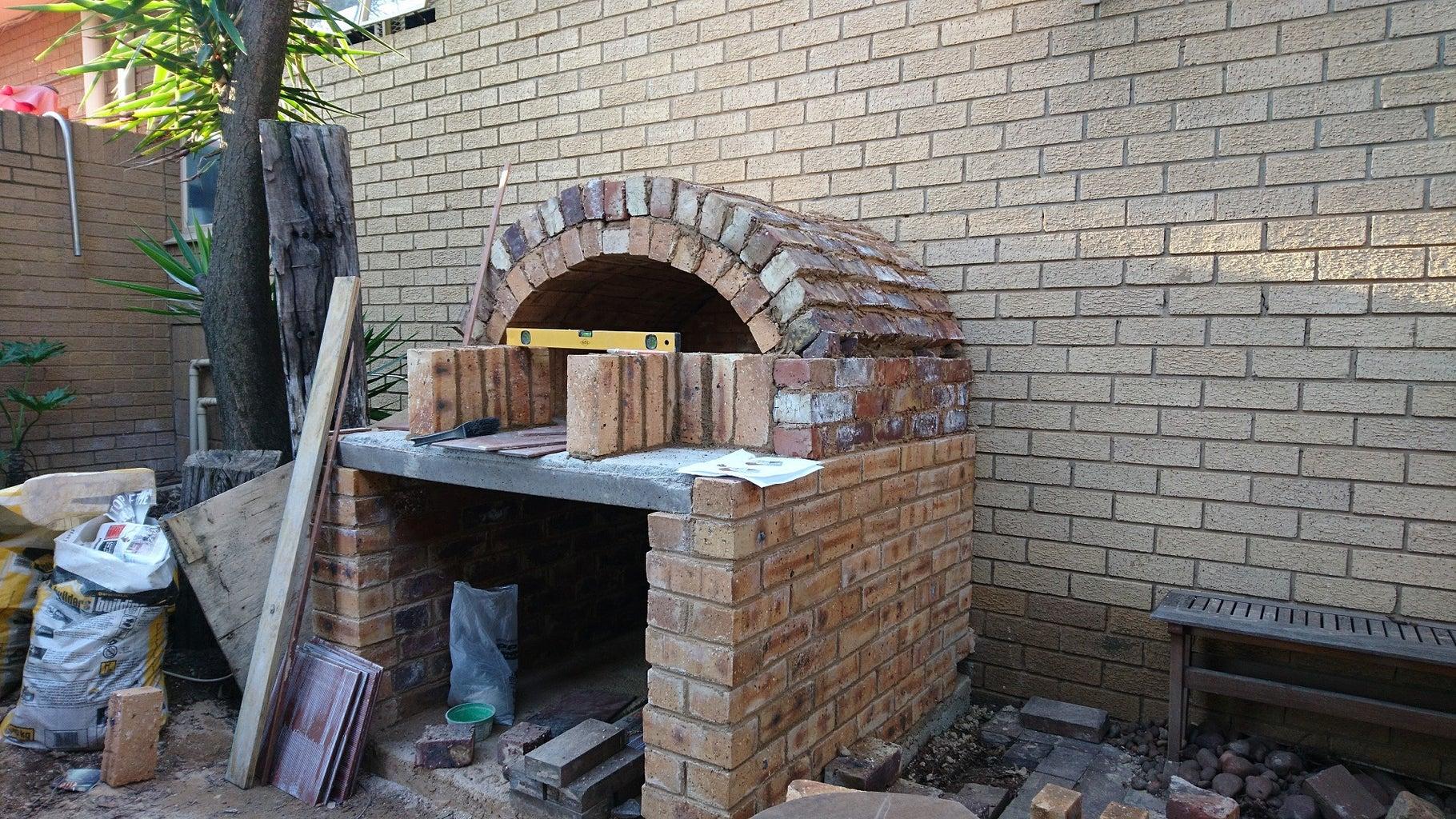 Building the Doorway