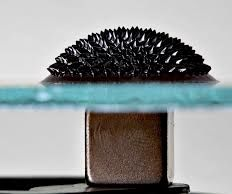 How to make ferrofluid With iron oxide