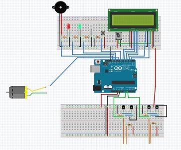 Setting Up Arduino Digital Pins