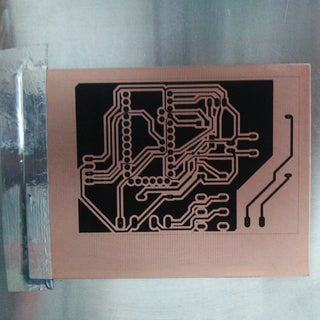 Modification of the Lexmark E260 for Direct Laser Printing of Printed Circuit Boards