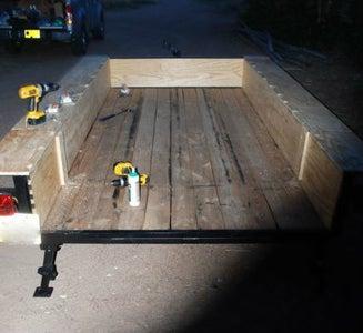 Box Ledges