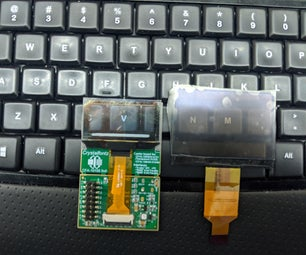Make Your Own (kind Of) Transparent Display