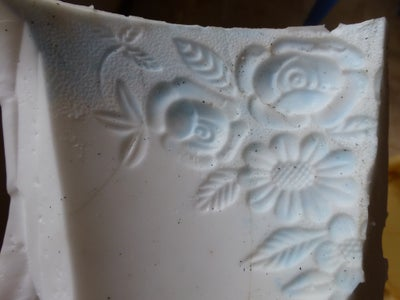 Silicon Molds and Mold Release