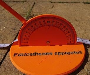 Erathostenes Apparatus