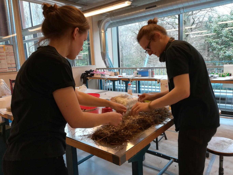 Preparing the Longboard / Pennyboard
