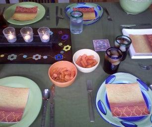 Cook Carrots Sous Vide.