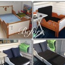 From Childsbed to Daybed