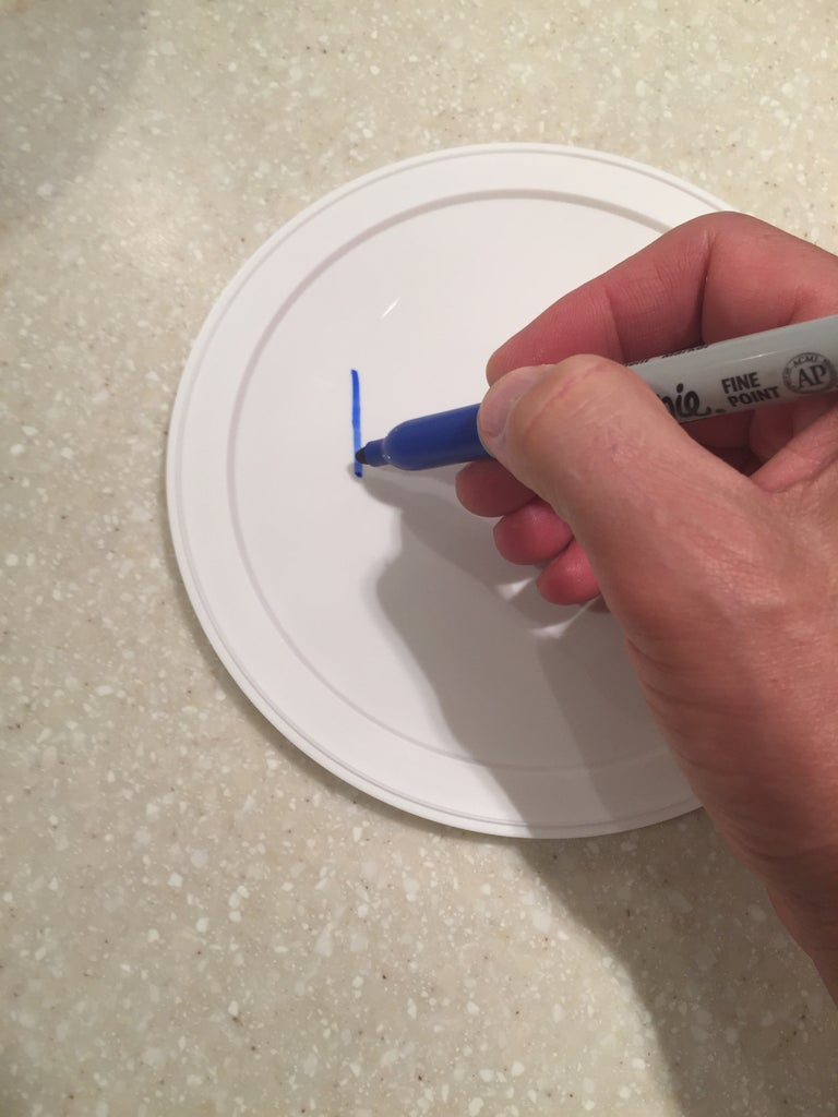 Writing With a Marker