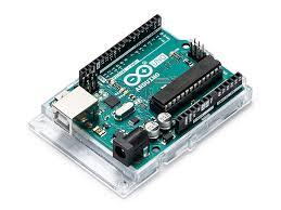 Running LED With Arduino