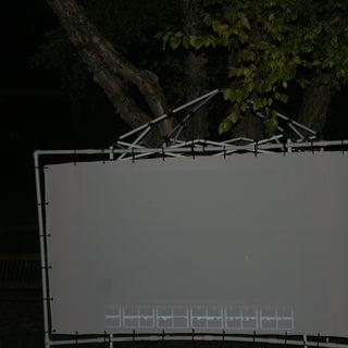 I Created My Own Mobile Cinema