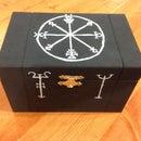 Curse Box From Supernatural