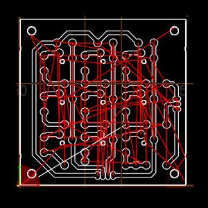 Combined GCode