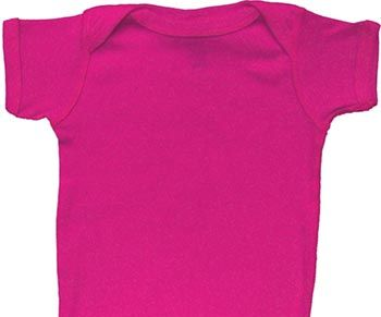 Onesie to Shirt