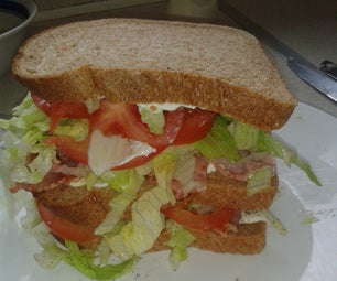Ultimate Easy BLT