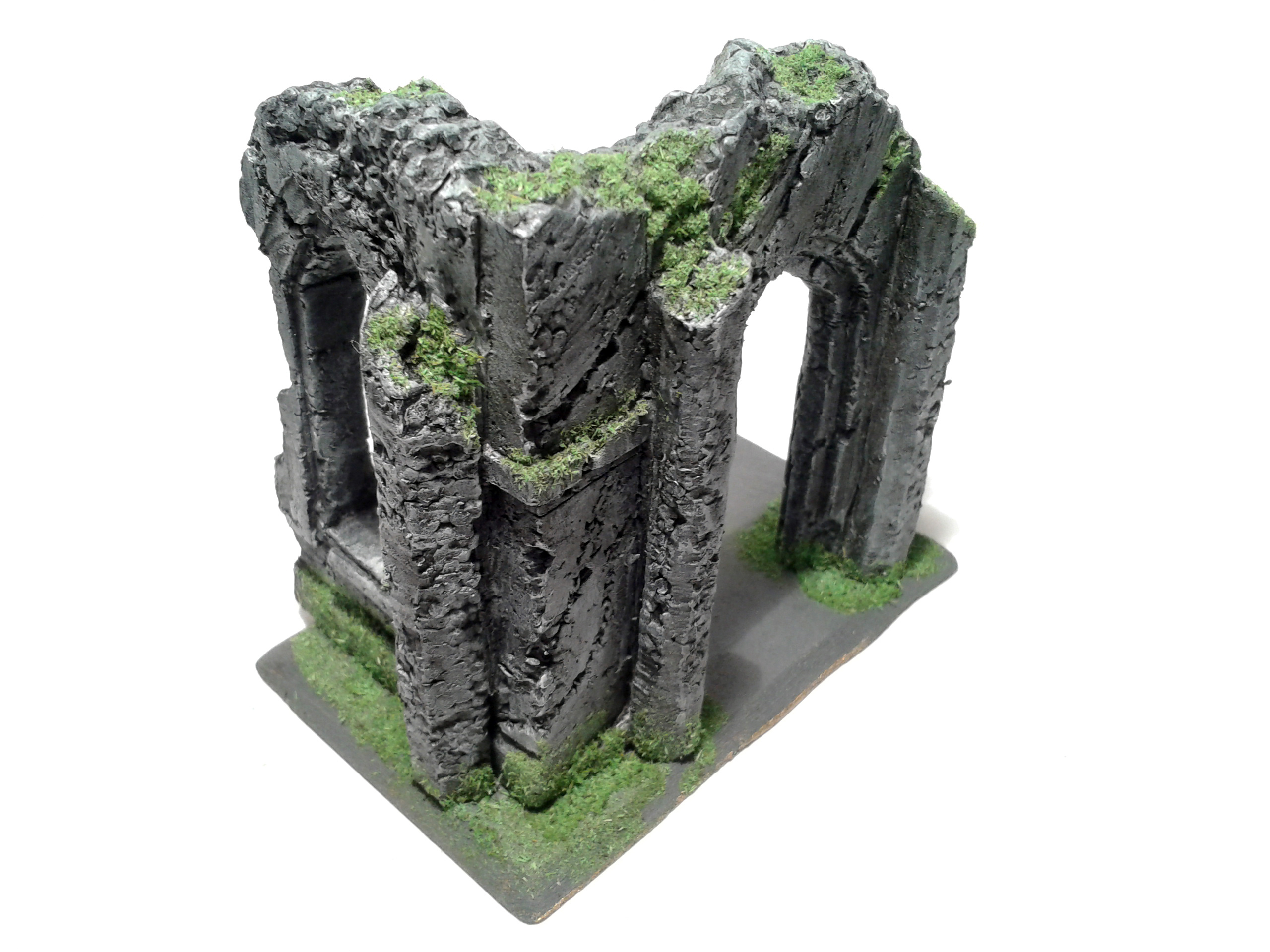 TableTop Terrain Buildings