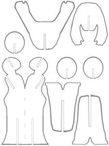 Level 1 - Make a Blank