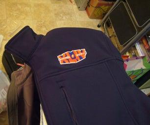 Schwag Jacket Reclamation