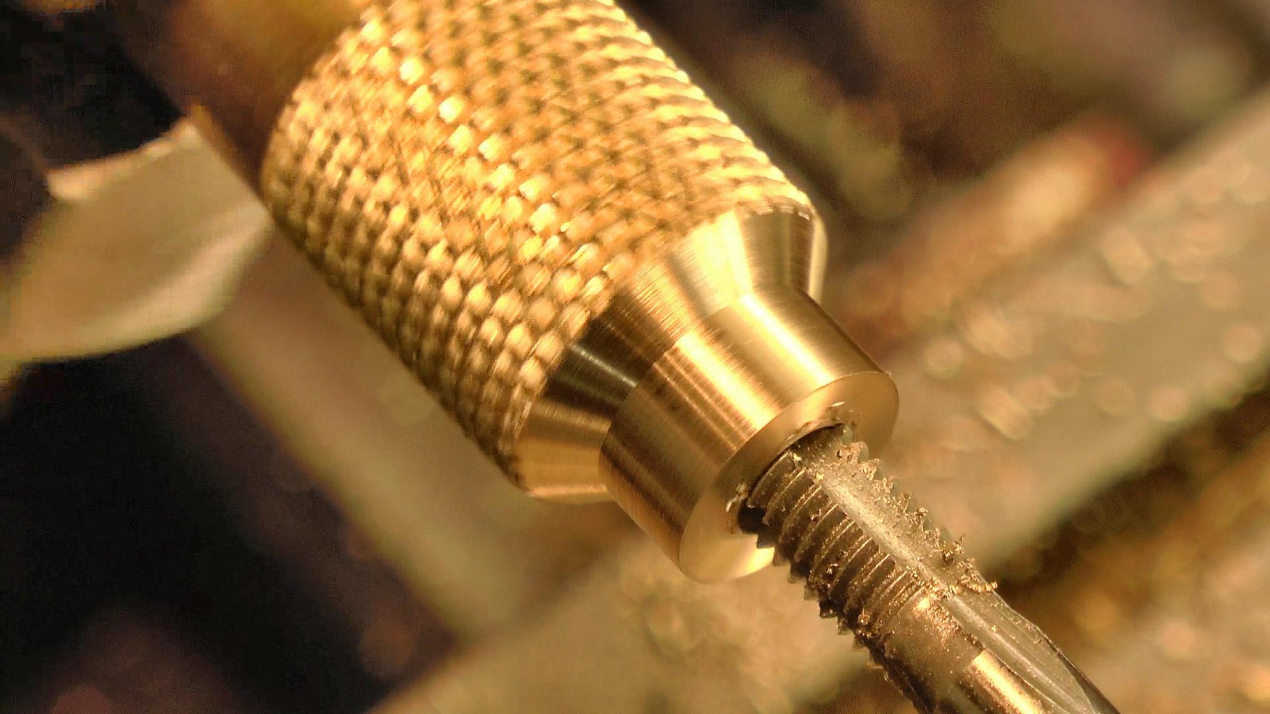 The Clamping Nut