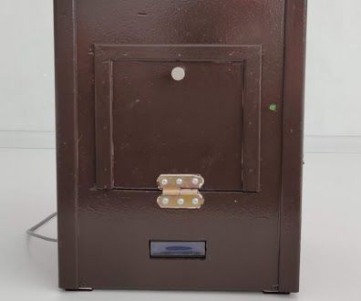 Smart-mailbox