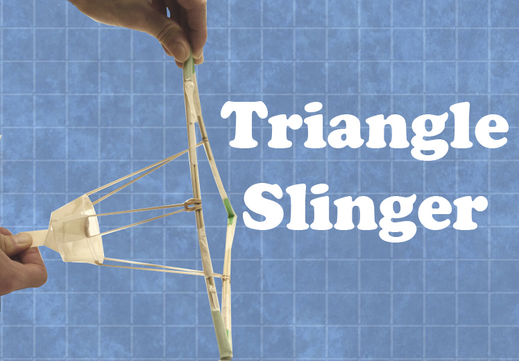 Triangle Slinger