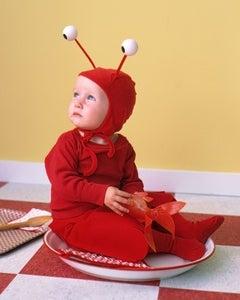 DIY Baby Custome Ideas