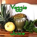 Heavenly Veggie Juice