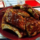 Make Fall-Off-The-Bone Ribs... in an Oven