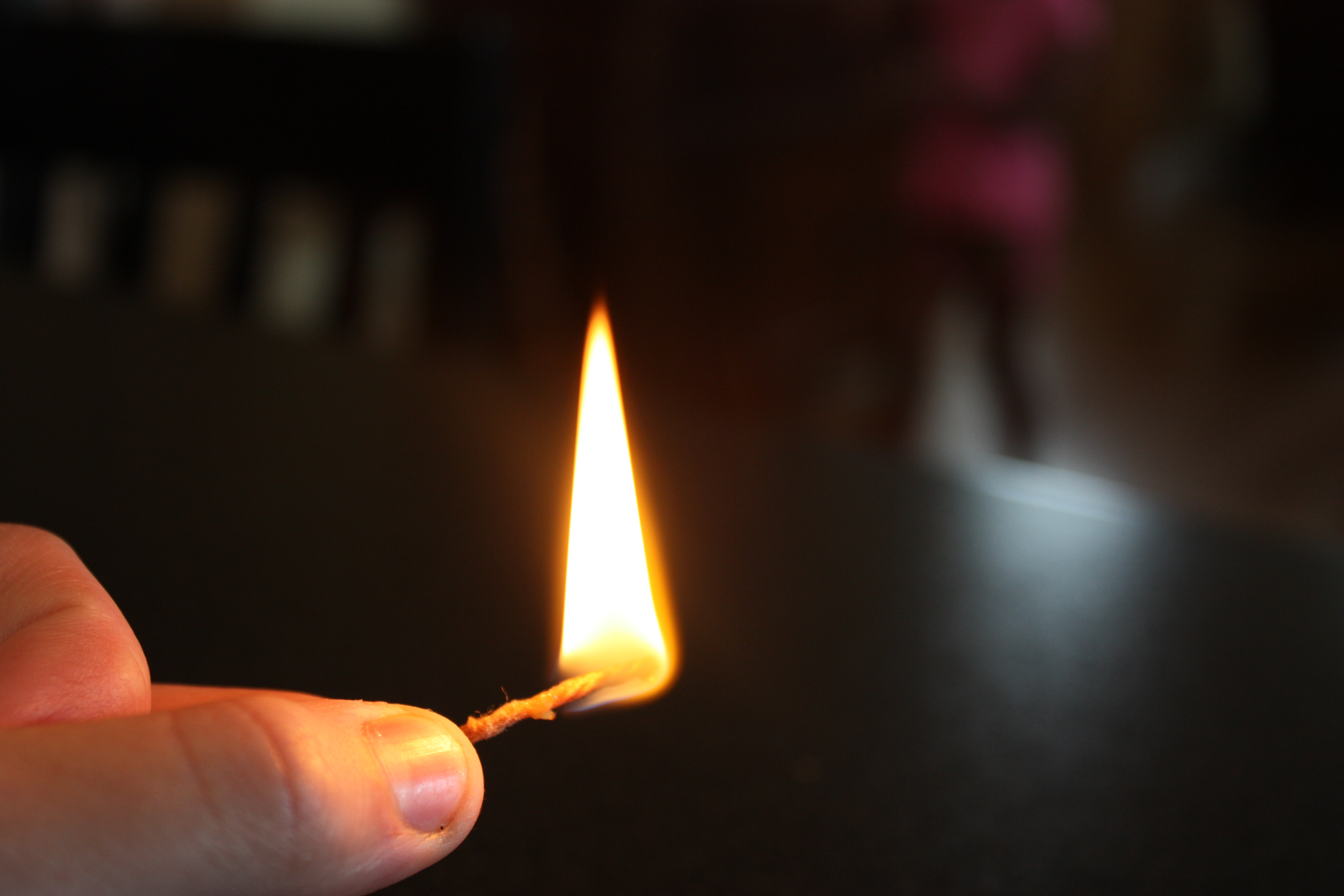 How to Make a Candle Wick