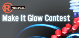 Make It Glow Contest