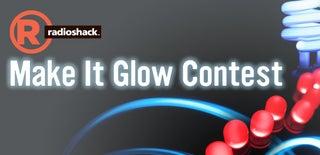 Make It Glow Contest