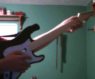 How to Be a Guitar Hero/Rock Bander