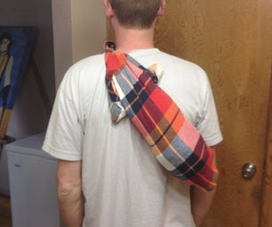 A More Portable Jacket