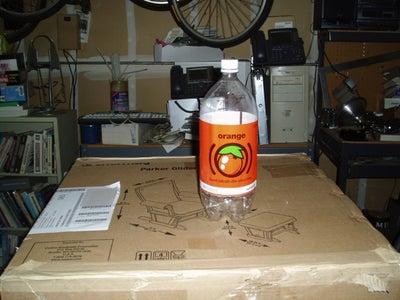 My First Breeder Reactor....