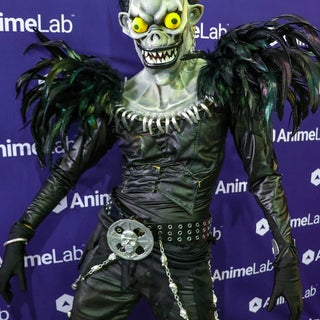 Ryuk Costume
