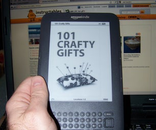 Converting EPub Formatted Books to Use on the Kindle