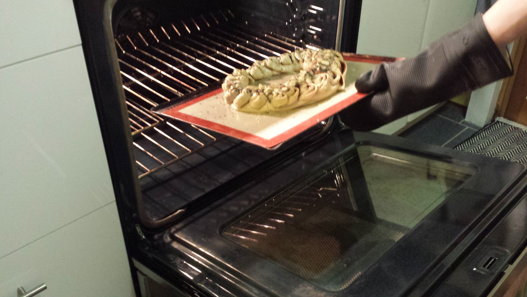 Bake It in the Oven