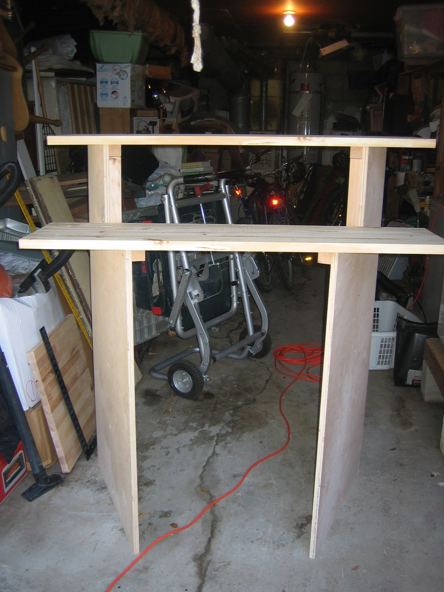 Affordable Stand Up Desk
