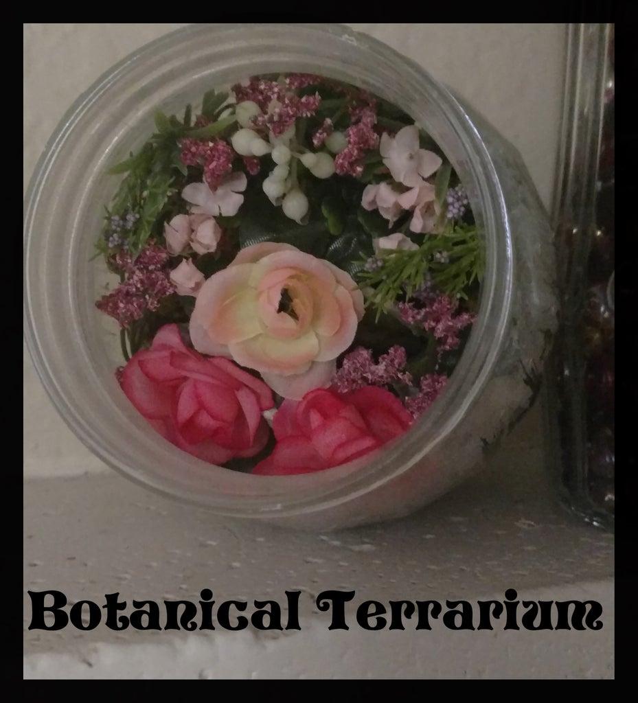 Botanical Terrarium