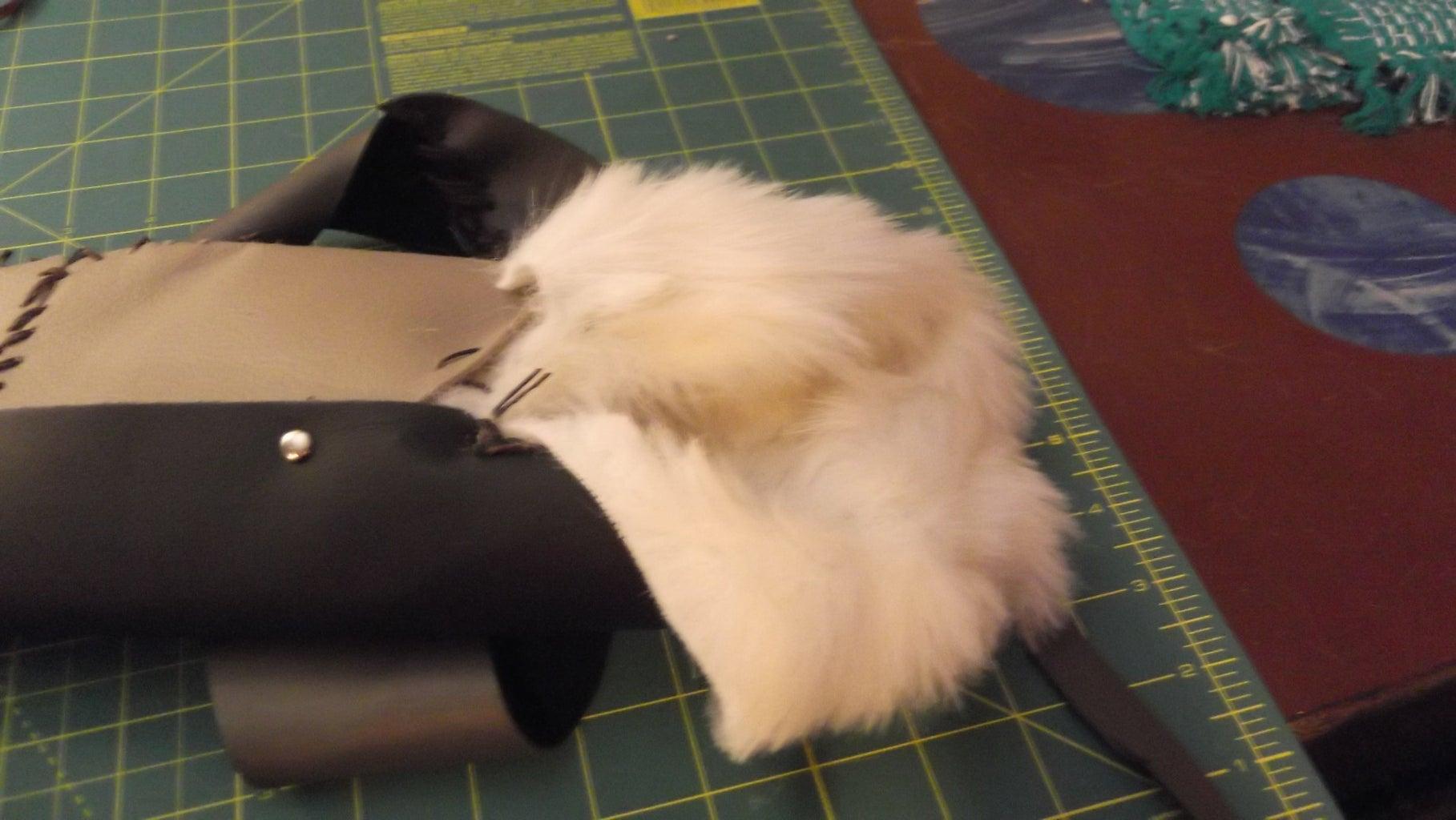 Optional: Faux Fur