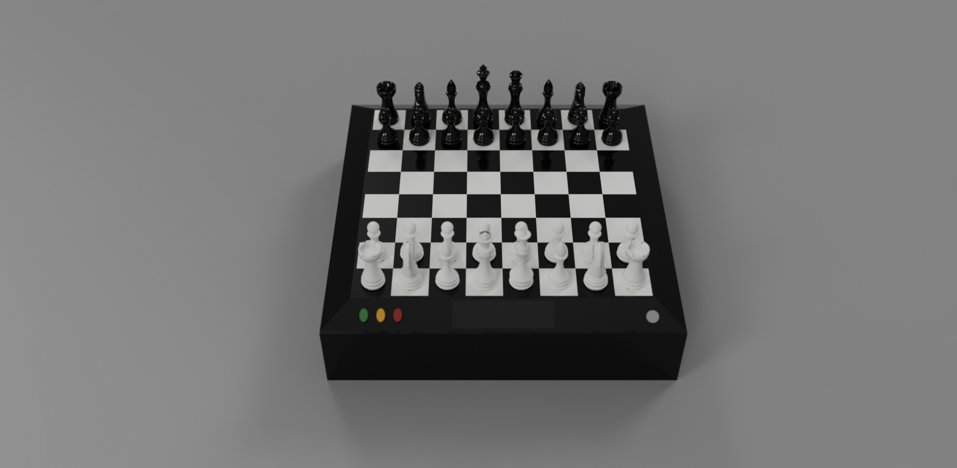 BotBoard: a Robotic Auto Playing Chessboard