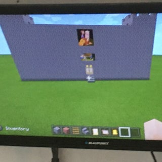 How to Make a Minecraft Castle