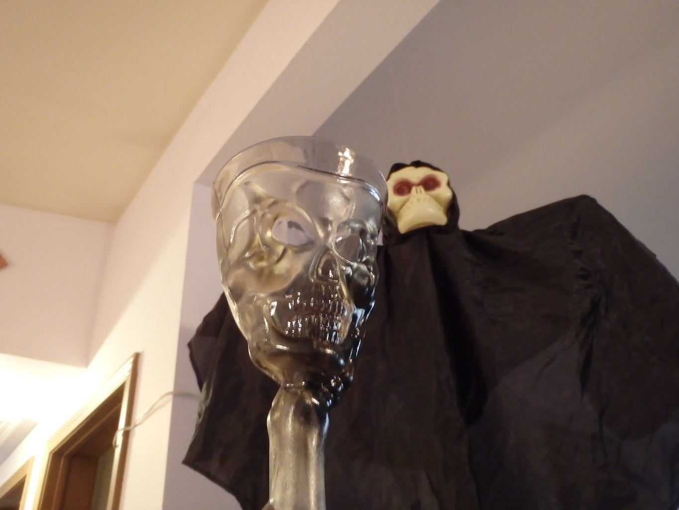 Getting Your Goblet