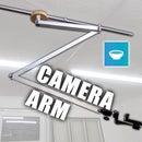 Overhead Camera Arm